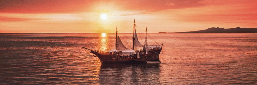 Você é um pirata ou oficial da marinha imperial?